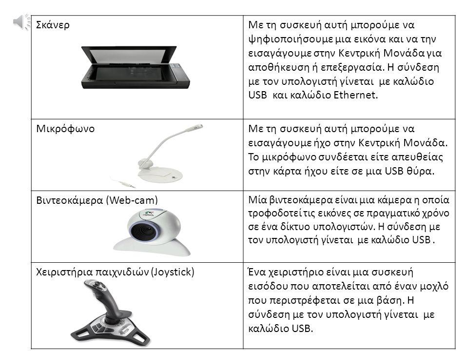 Βιντεοκάμερα (Web-cam)