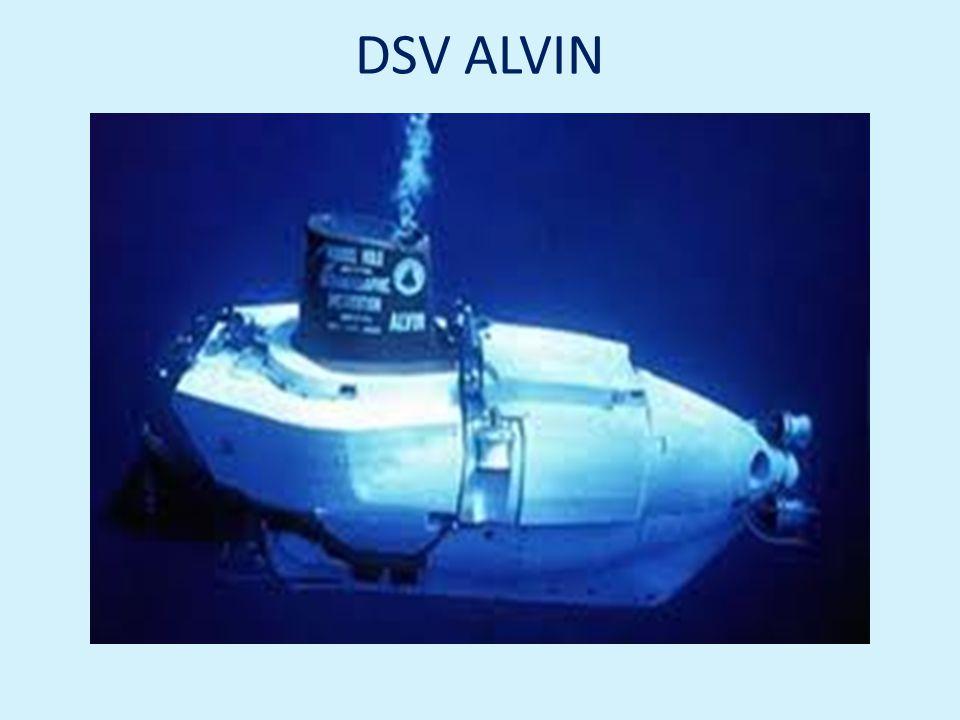 DSV ALVIN
