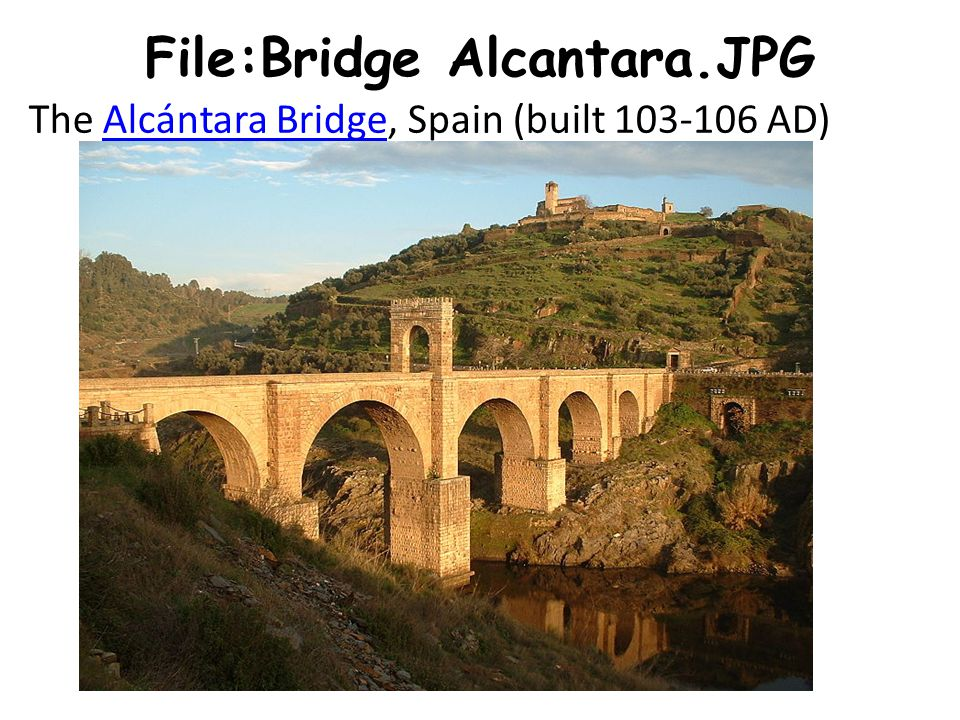 File:Bridge Alcantara.JPG