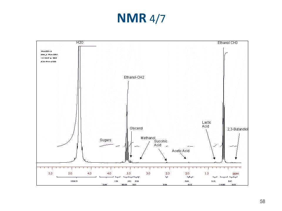 NMR 5/7