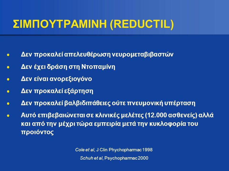 ΣΙΜΠΟΥΤΡΑΜΙΝΗ (REDUCTIL)