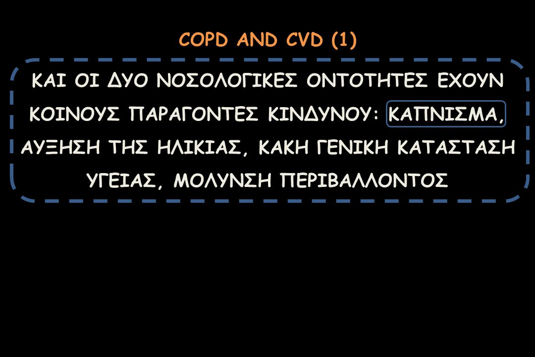COPD AND CVD (1)
