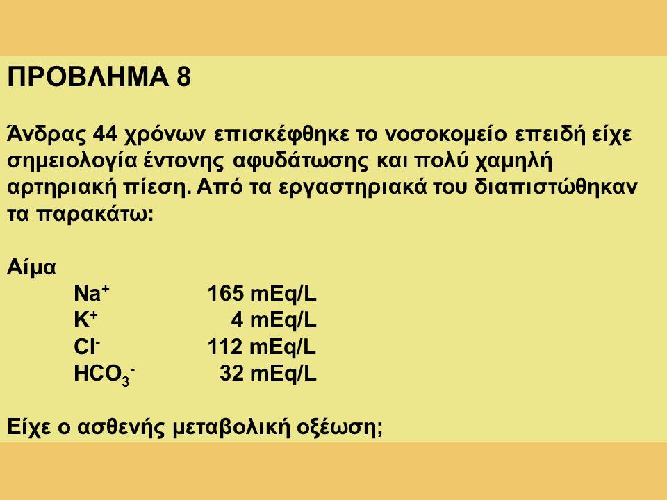 ΠΡΟΒΛΗΜΑ 8