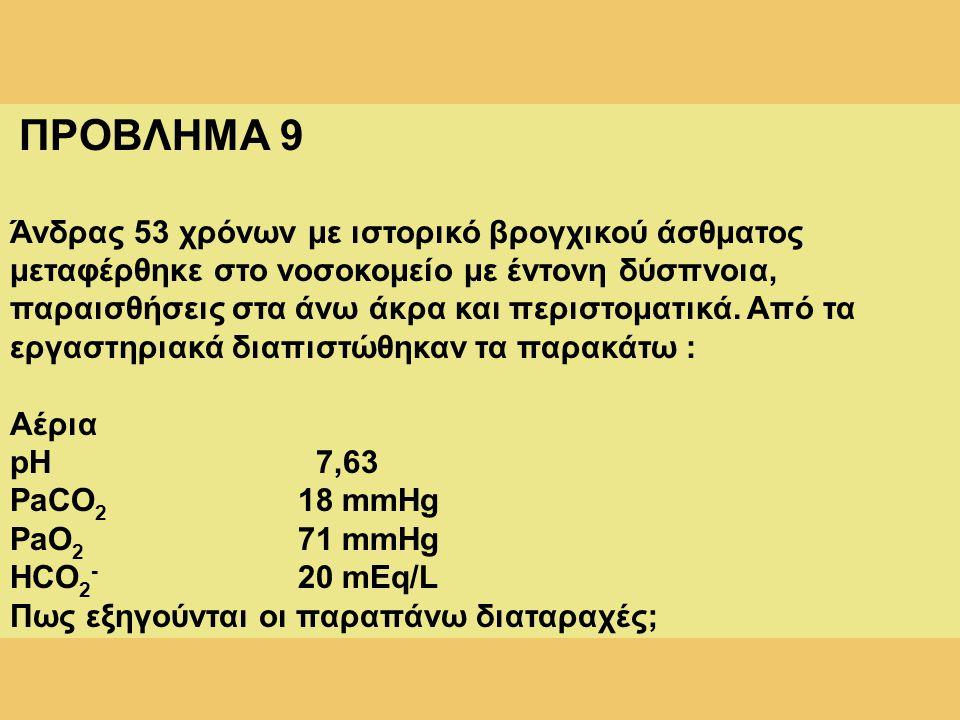 ΠΡΟΒΛΗΜΑ 9