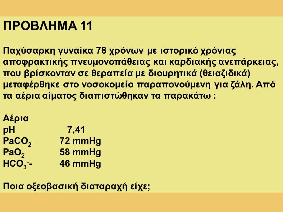 ΠΡΟΒΛΗΜΑ 11