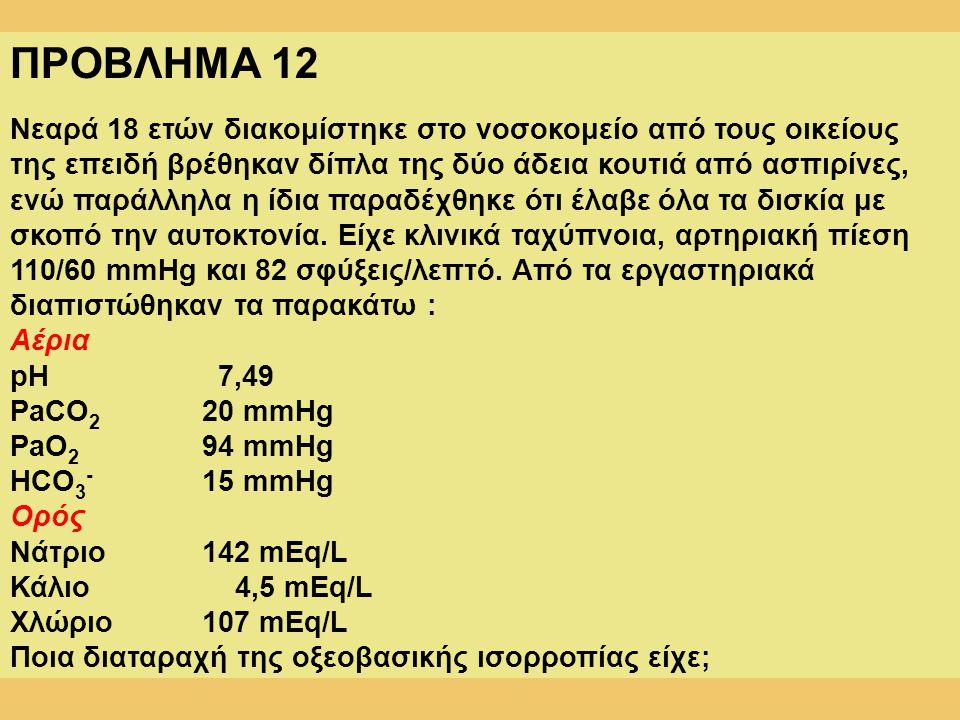 ΠΡΟΒΛΗΜΑ 12