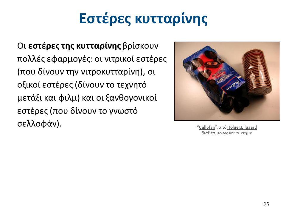 Amylopektin Sessel , από NEUROtiker διαθέσιμο ως κοινό κτήμα