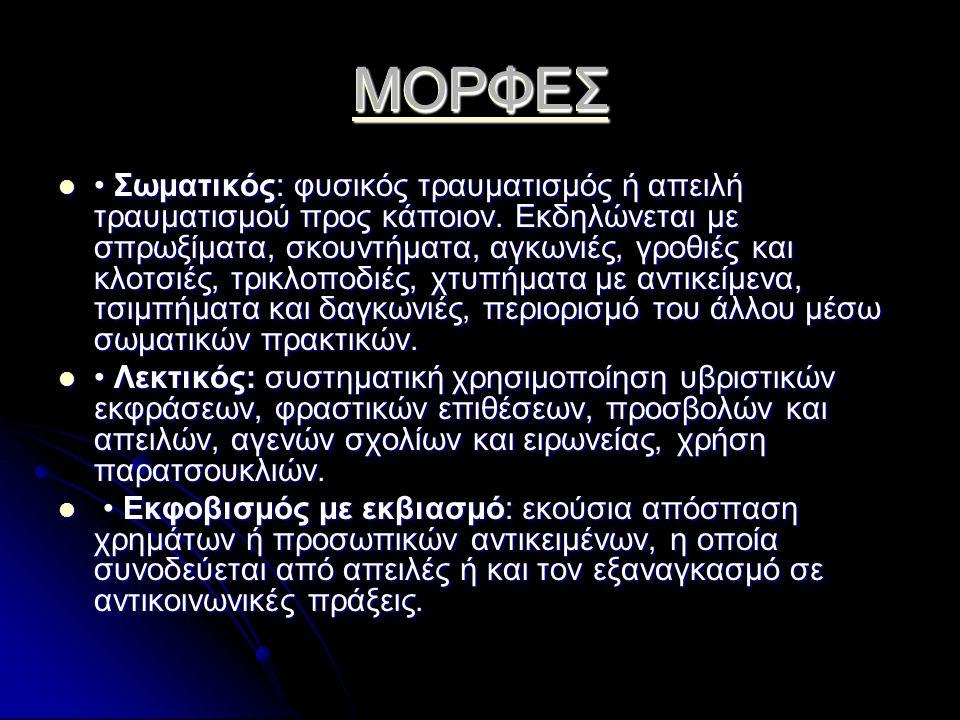 ΜΟΡΦΕΣ ΜΟΡΦΕΣ.