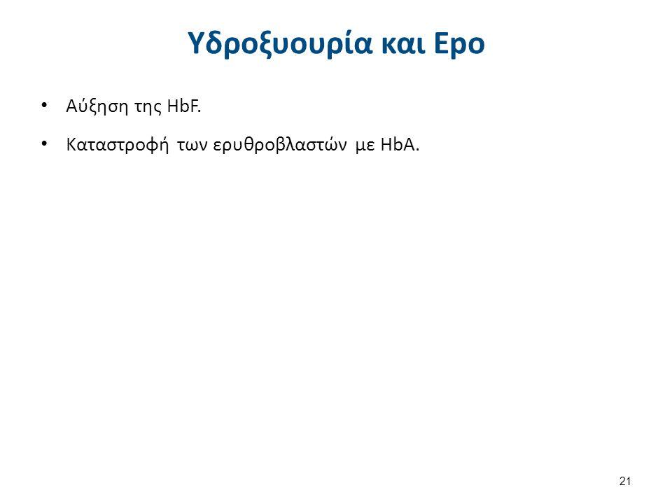 Αποσιδήρωση 1 μονάδα RBCs 250mgr Fe. Χηλικοί παράγοντες.