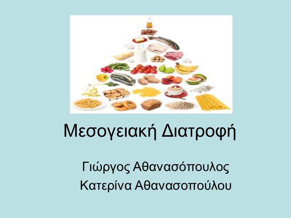 Γιώργος Αθανασόπουλος Κατερίνα Αθανασοπούλου