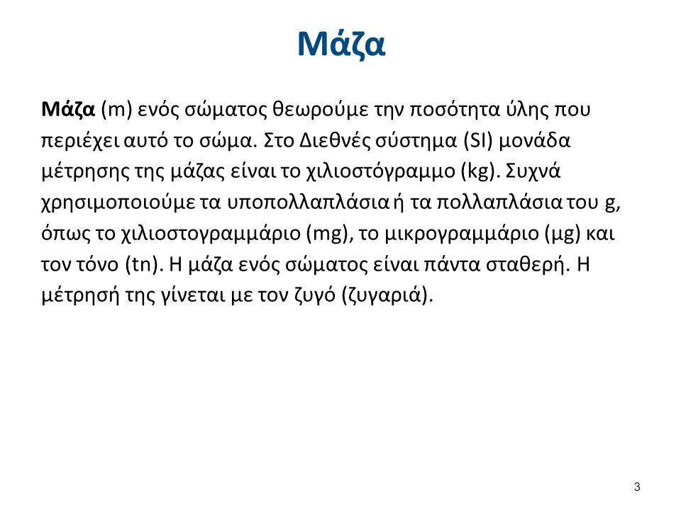 Εργαστηριακοί ζυγοί Waga elektroniczna , από Zureks διαθέσιμο με άδεια CC BY-SA 3.0.