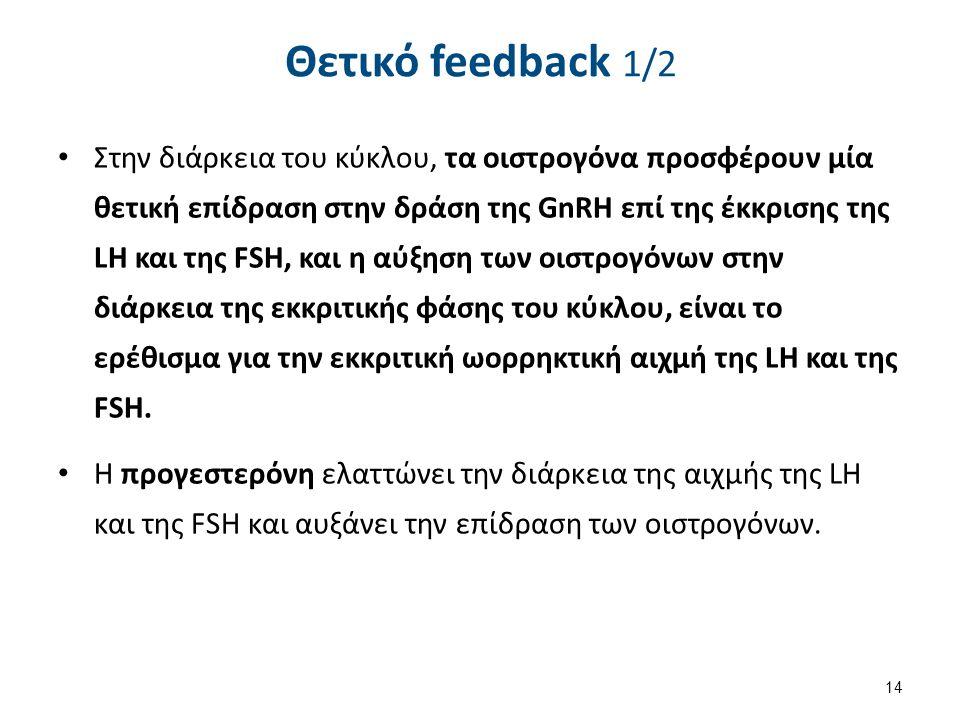 Θετικό feedback 2/2