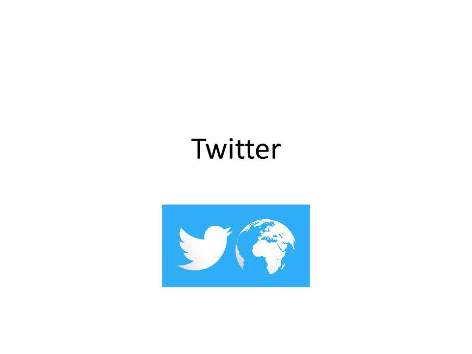 Twitter `