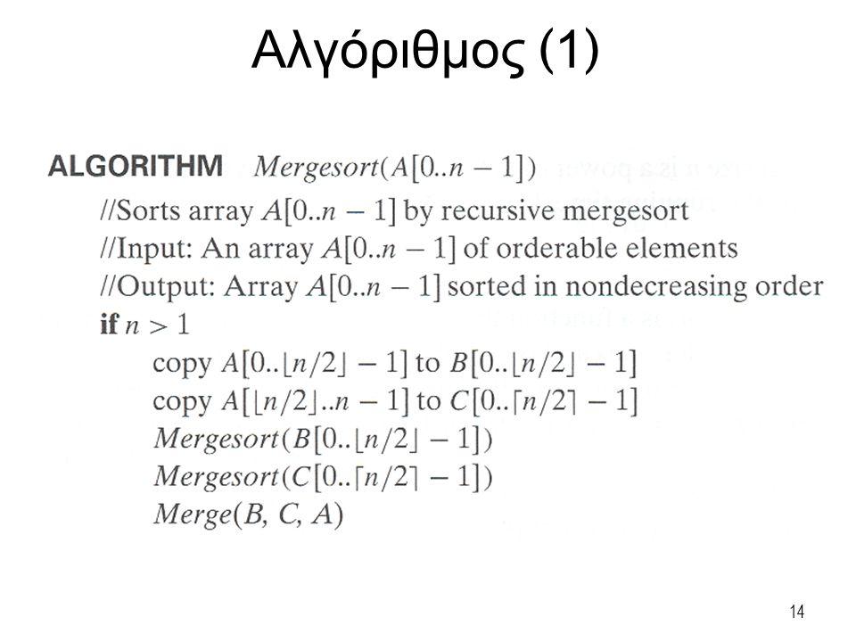 Αλγόριθμος (1)