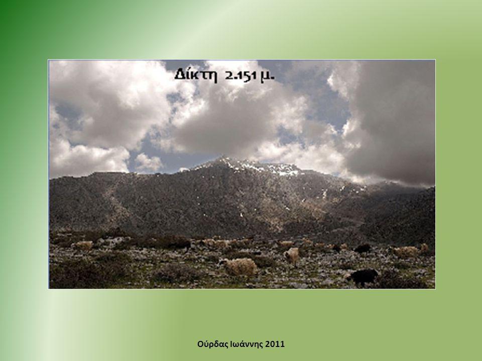 Ούρδας Ιωάννης 2011