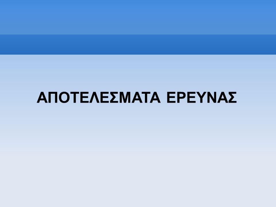 ΑΠΟΤΕΛΕΣΜΑΤΑ ΕΡΕΥΝΑΣ 17