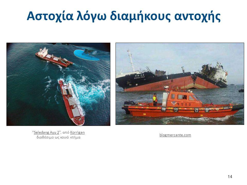 Το πλοίο δοκός deltamarin.com