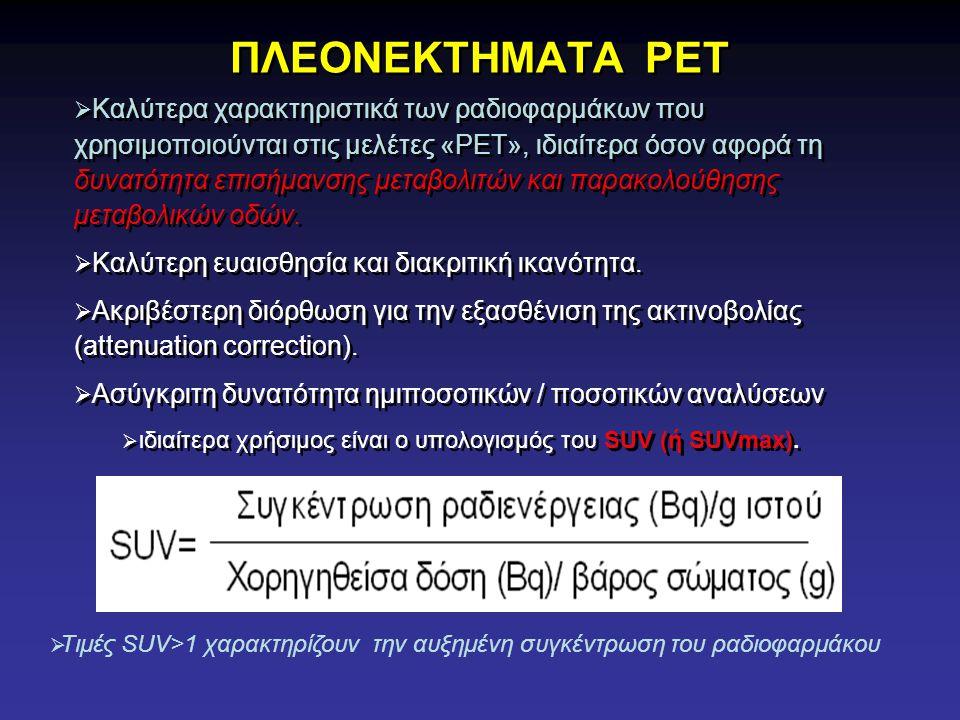 ΠΛΕΟΝΕΚΤΗΜΑΤΑ ΡΕΤ