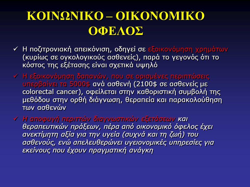 ΚΟΙΝΩΝΙΚΟ – ΟΙΚΟΝΟΜΙΚΟ ΟΦΕΛΟΣ