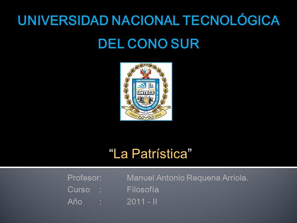 UNIVERSIDAD NACIONAL TECNOLÓGICA