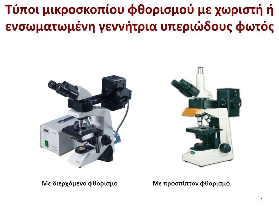 Διαγνωστικές εφαρμογές του ανοσοφθορισμού