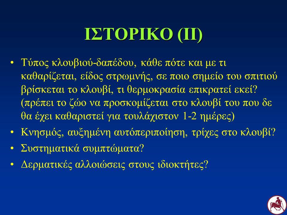 ΙΣΤΟΡΙΚΟ (ΙΙ)