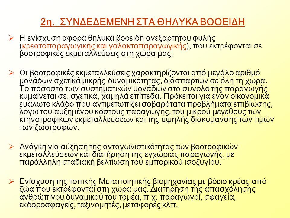 2η. ΣΥΝΔΕΔΕΜΕΝΗ ΣΤΑ ΘΗΛΥΚΑ ΒΟΟΕΙΔΗ