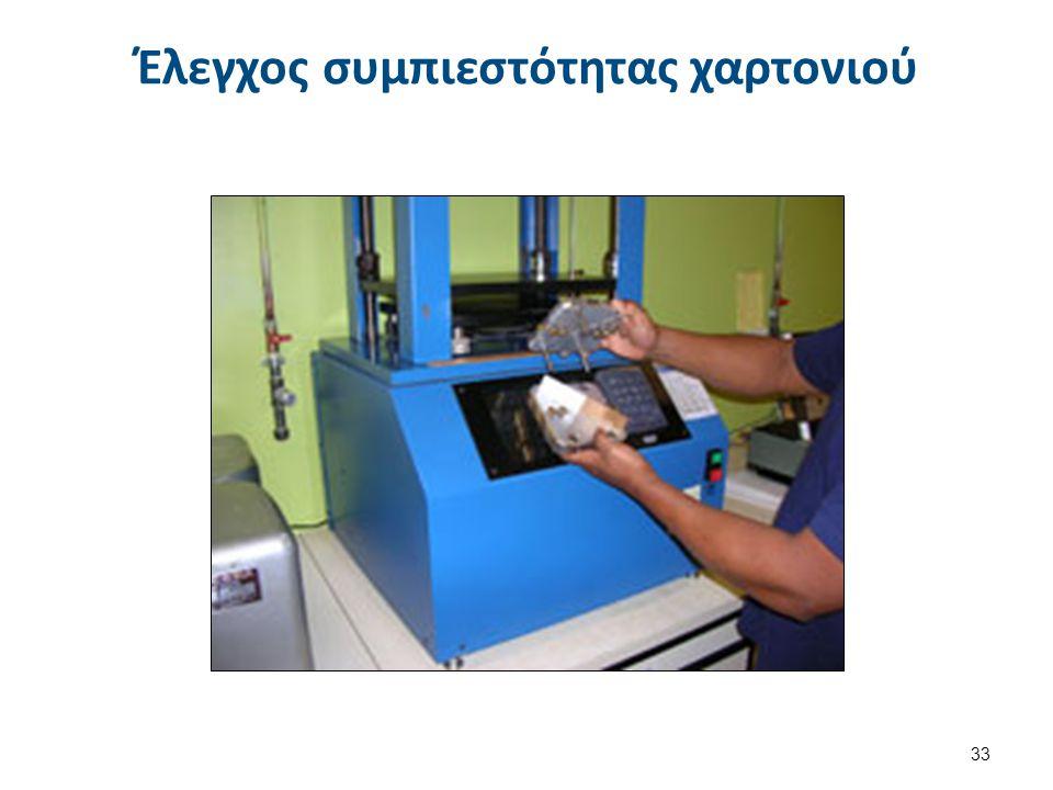 STFI Compression appliedpapertech.com 34