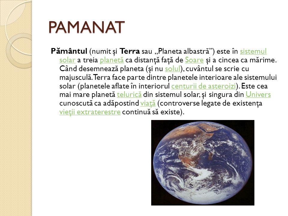 PAMANAT