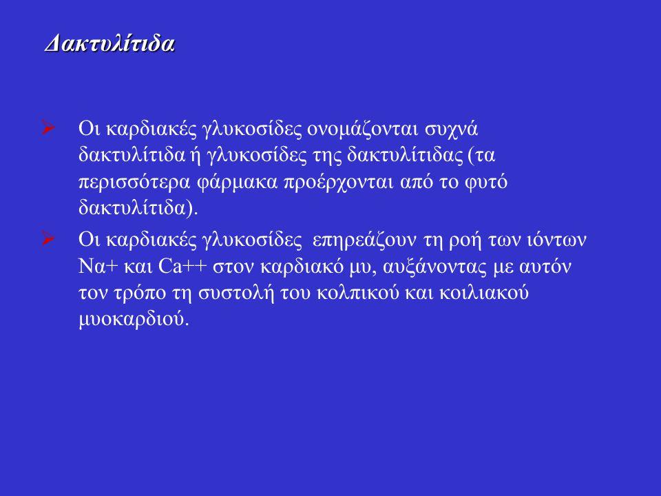 Δακτυλίτιδα
