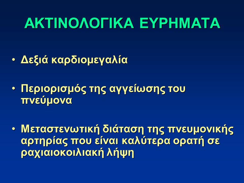 ΑΚΤΙΝΟΛΟΓΙΚΑ ΕΥΡΗΜΑΤΑ