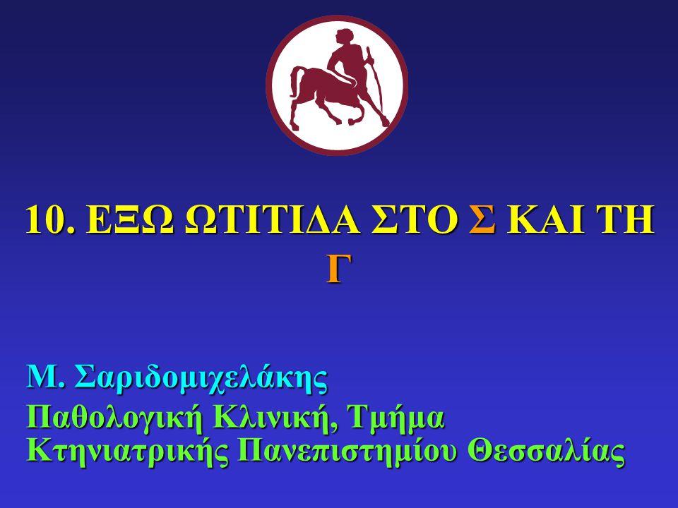 10. ΕΞΩ ΩΤΙΤΙΔΑ ΣΤΟ Σ ΚΑΙ ΤΗ Γ