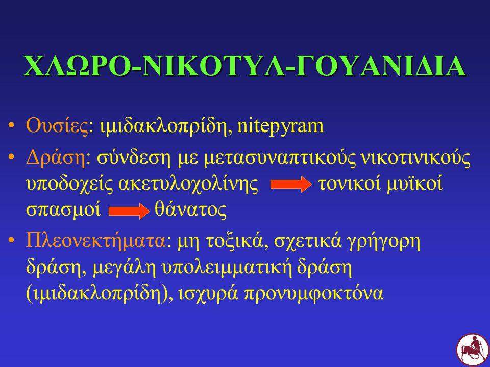 ΧΛΩΡΟ-ΝΙΚΟΤΥΛ-ΓΟΥΑΝΙΔΙΑ