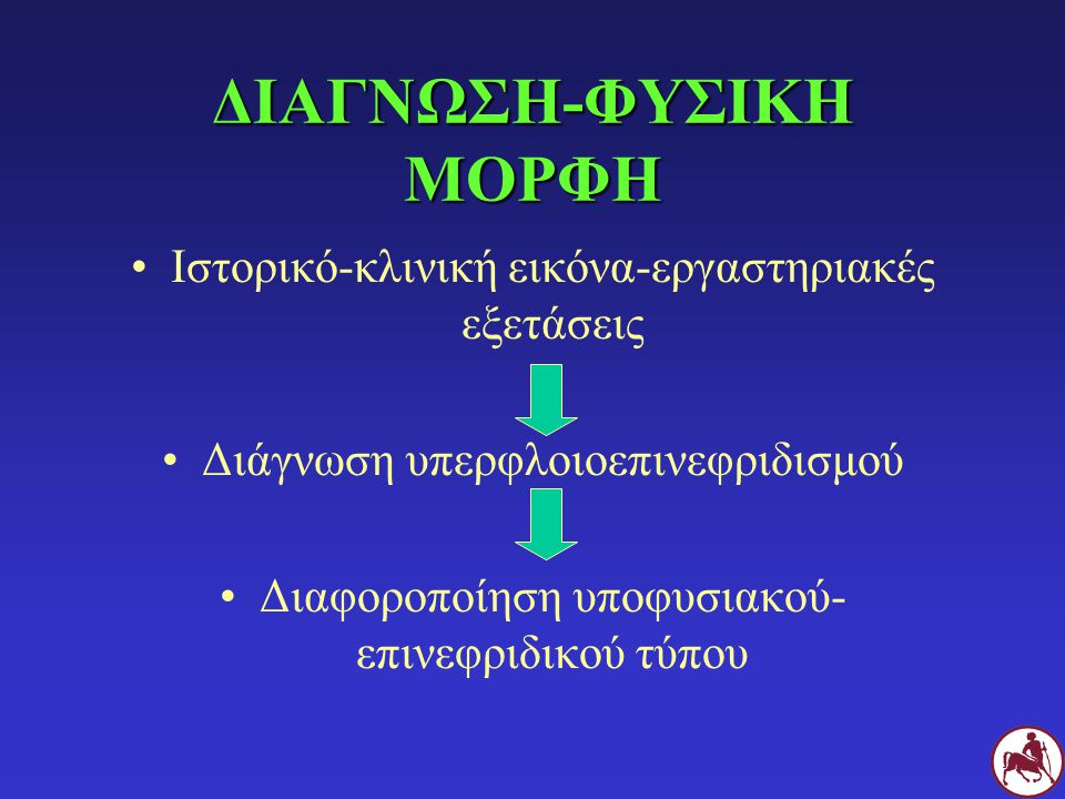 ΔΙΑΓΝΩΣΗ-ΦΥΣΙΚΗ ΜΟΡΦΗ