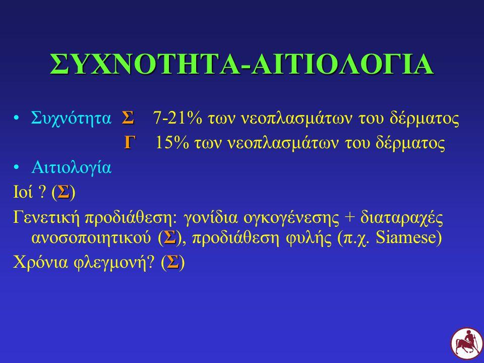 ΣΥΧΝΟΤΗΤΑ-ΑΙΤΙΟΛΟΓΙΑ