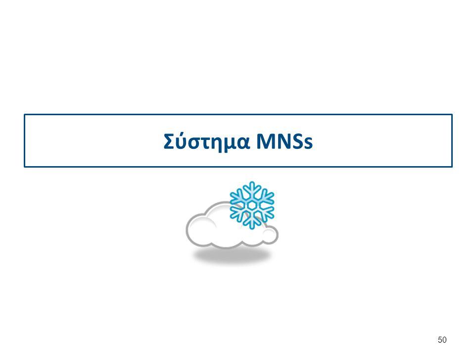 Γενικά για το Σύστημα MNSs 1/2
