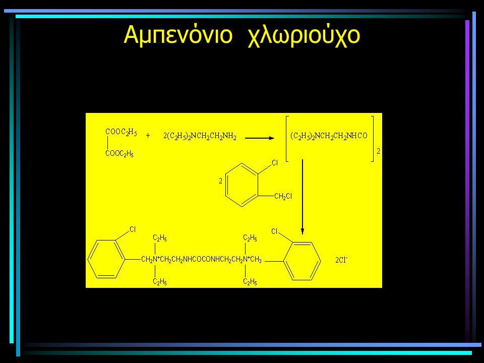 Αμπενόνιο χλωριούχο