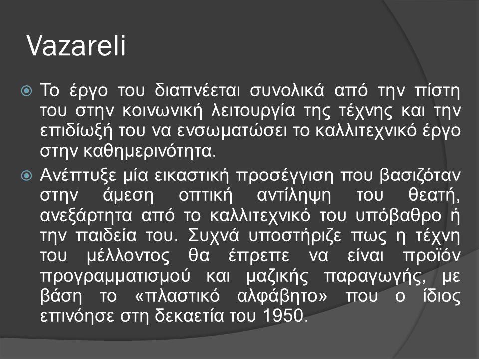 Vazareli