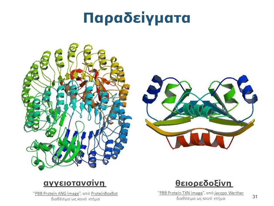 Η αιμογλομπίνη, μια μεταλλοπρωτείνη
