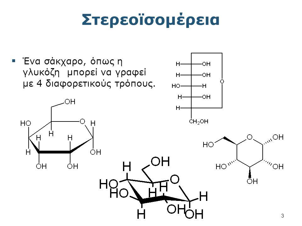 Προβολές Fischer (Nobel χημείας 1902)