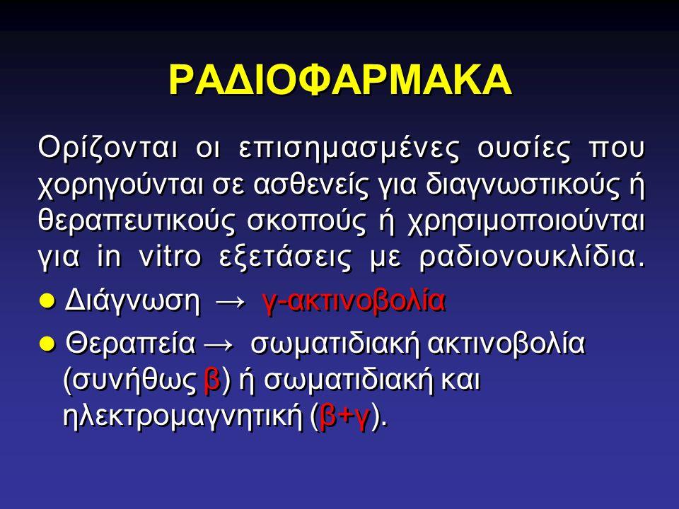 ΡΑΔΙΟΦΑΡΜΑΚΑ