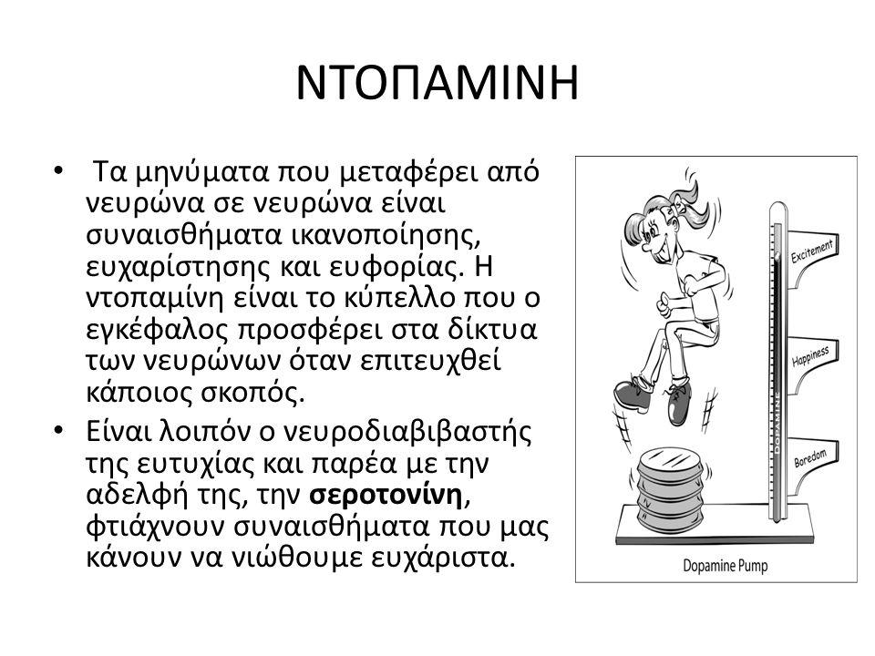 ΝΤΟΠΑΜΙΝΗ