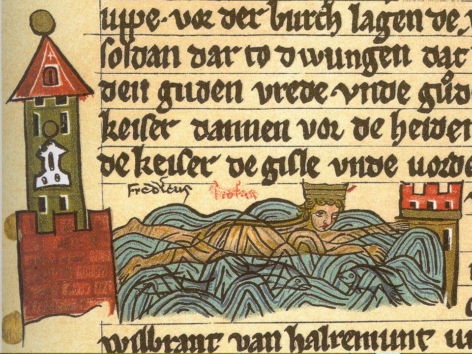 1192: οι Σταυροφόροι καταφέρνουν μόνο να καταλάβουν την Άκρα