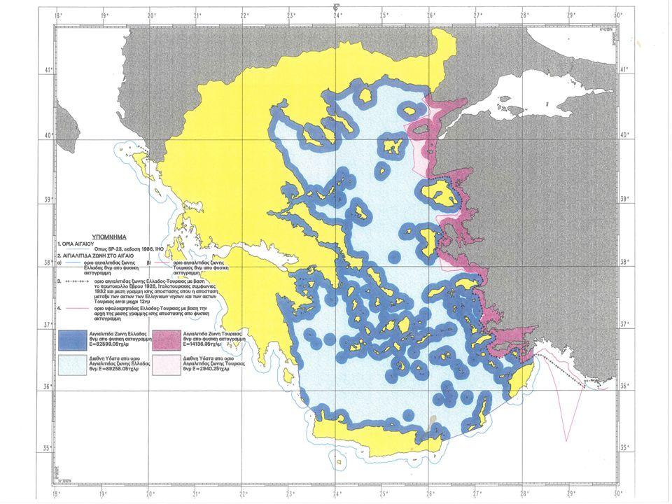 Οι γεωπολιτικοί μύθοι Μύθος πρώτος : Η μεσογειακή διάσταση των χωρών του Νότου.