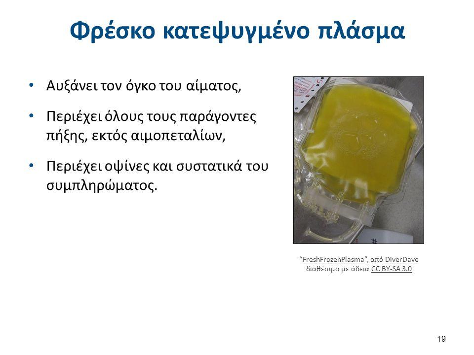 Δεξτράνες Είναι πολυδιάσπαρτα κολλοειδή, πολυμερή της γλυκόζης,