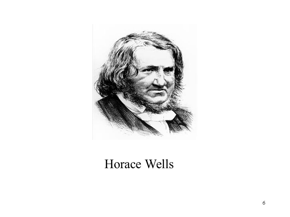 Horace Wells