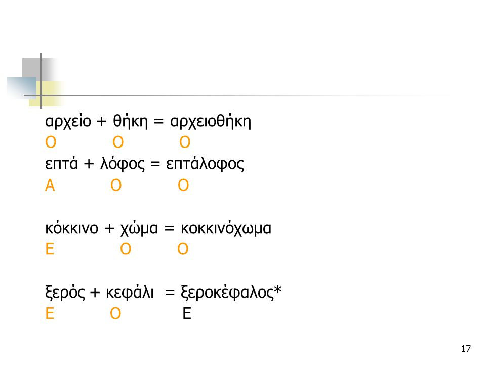 αρχείο + θήκη = αρχειοθήκη