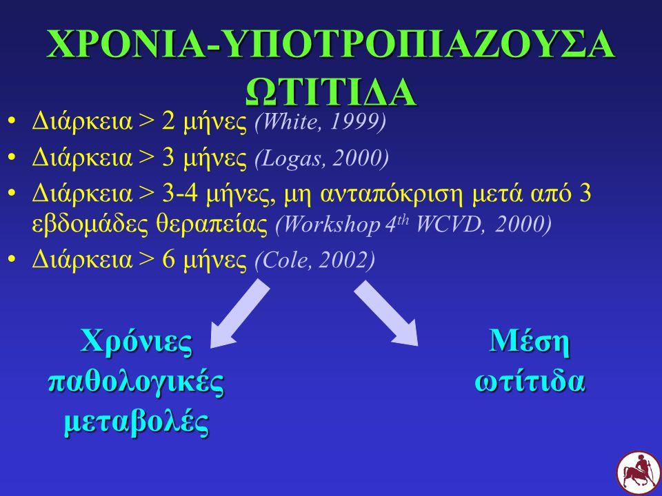 ΧΡΟΝΙΑ-ΥΠΟΤΡΟΠΙΑΖΟΥΣΑ ΩΤΙΤΙΔΑ
