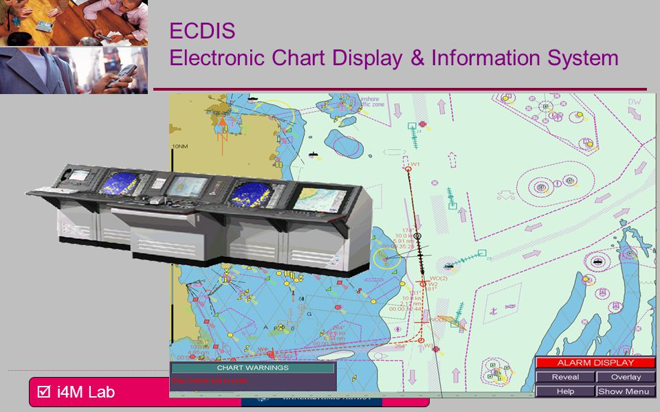 Electronic Chart Display & Information System