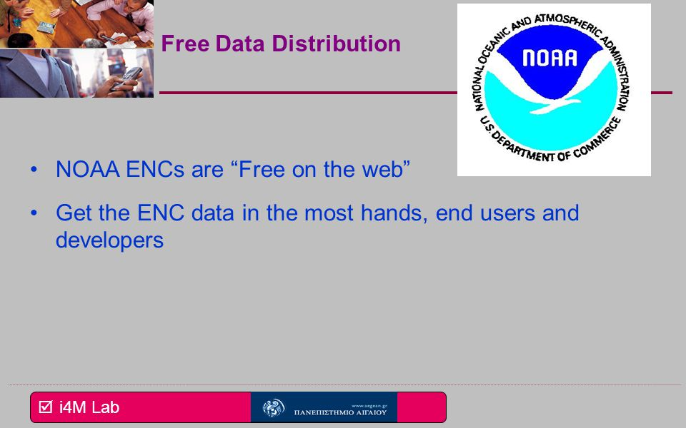 Free Data Distribution